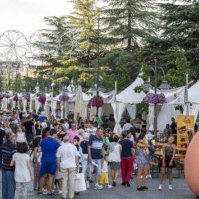Ciudadanos (Cs) propone crear una Gran Feria Anual para impulsar a las empresas y los comercios de Majadahonda
