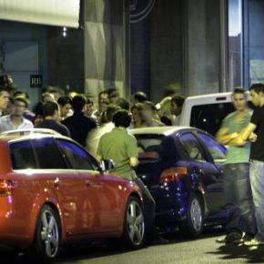 Ciudadanos registra una propuesta en Majadahonda y Las Rozas para solucionar los problemas de ruido de una discoteca