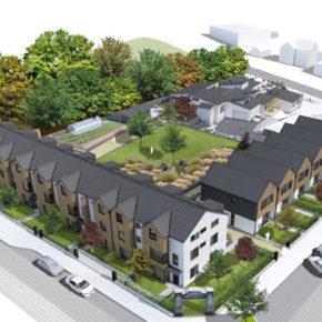 Ciudadanos (Cs) Majadahonda defiende el cohousing como arma para luchar contra la soledad de los más mayores