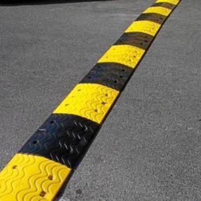 Cs insiste en que es urgente adecuar los reductores de velocidad a la ley para evitar atropellos como el de ayer a un niño en Majadahonda