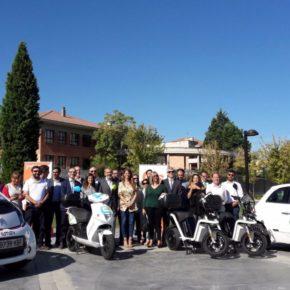 Ciudadanos (Cs) celebra la implantación del carsharing en la zona noroeste, tal y como propuso hace un año
