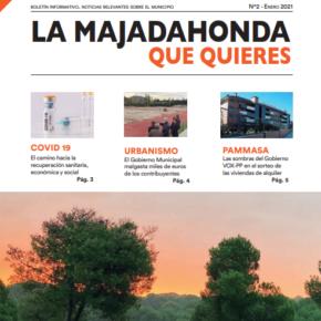 Revista Cs Majadahonda nº 2