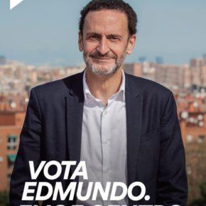 4M ELECCIONES AUTONÓMICAS: PROGRAMA ELECTORAL CIUDADANOS PARA LA COMUNIDAD DE MADRID